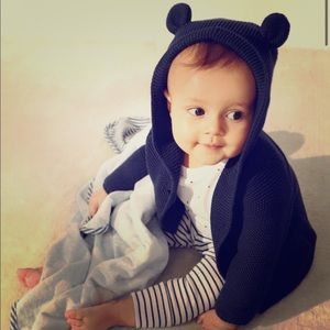 Gap Baby Brannan Bear Sweater